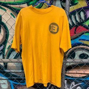 Vintage Hugo Boss T Shirt Mens Size XL
